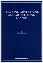 Tracking Advertising and Monitoring Brands