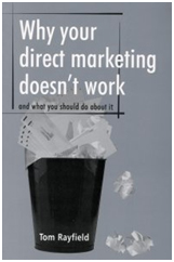Why your direct marketing doesn't work