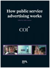 How Public Service Advertising Works