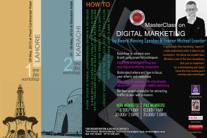 Digital Master Class -