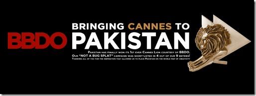 BBDO PAKISTAN CANNE#22B7AC