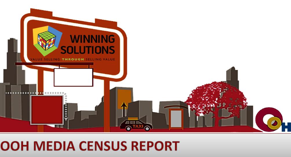 OOH Media Census Report