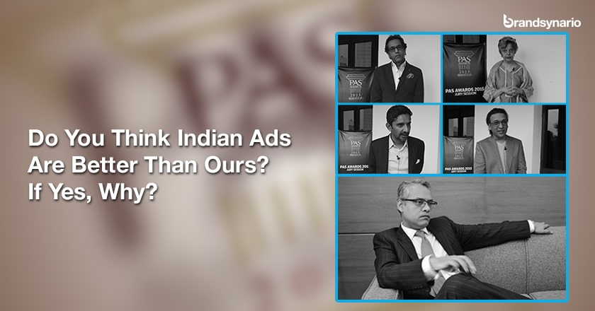 Indian Ads VS Pakistan Ads Advertising Experts Give Their Verdict