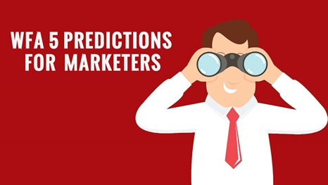 Advertisers predictions