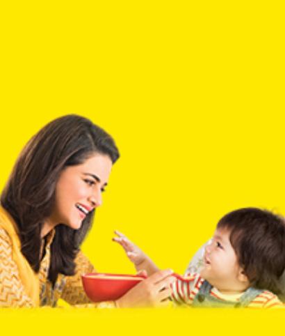 Nestle launches Mom & Me nutrition program