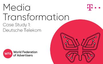WFA DTAG Media Transformation Case Study