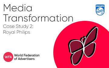 WFA Phillips Media Transformation Case Study
