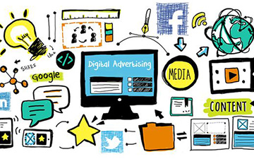 Digital Advertising and Working with Partners