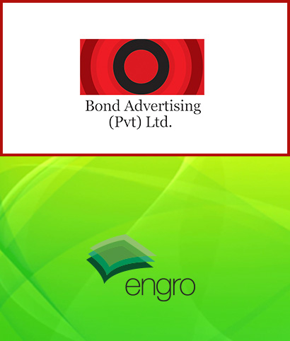 Bond Advertising wins Engro account