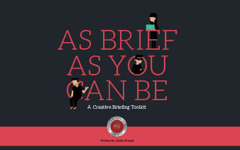 A Creative Briefing Toolkit