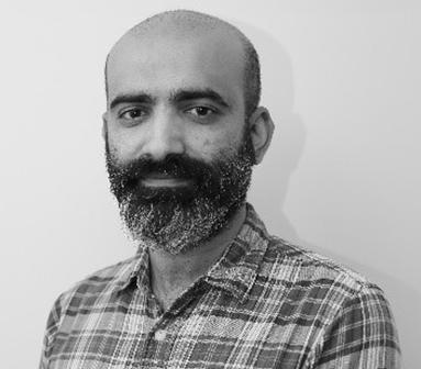 Farooq Soomro