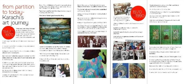 Art Culture & Entertainment - Karachi Biennale
