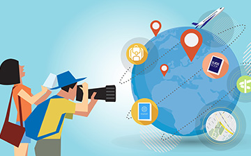 Digital travel landscape in APAC