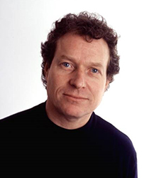 Julian Saunders