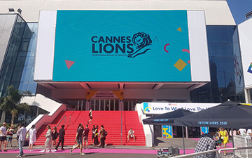 Cannes Lions 2019 – The Future is Brand Activism