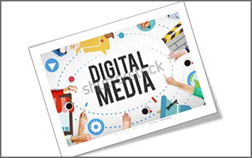 Digital Marketing Tracking Research