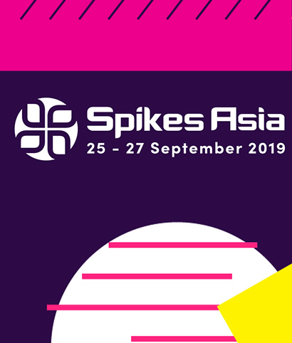 Spikes Asia Comes To Pakistan