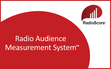 Radio Audience Measurement System