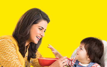 Nestle Launches Mom & Me Nutrition Program
