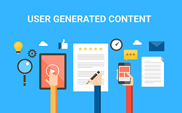 USER GENERATED CONTENT – REDEFINING MARKETING