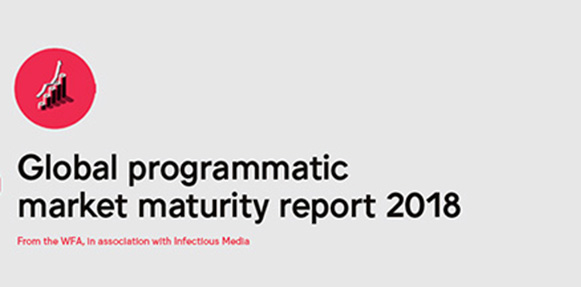 WFA Global programmatic market maturity report 2018