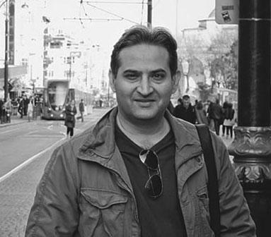 Syed Shahzad Shah