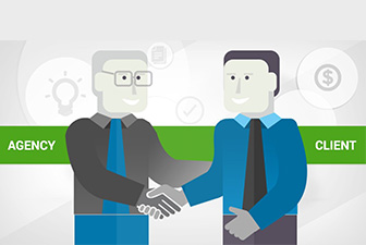 Better Client-Agency Relationships Deliver Better Work