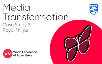 WFA Phillips Media Transformation Case Study