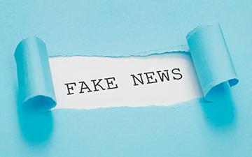Tackling disinformation online