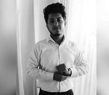 Aahil Tharani