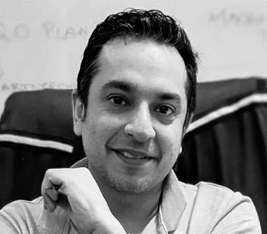 Ahmed Wahab Shah