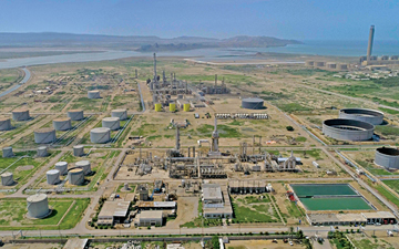 Byco breaks ground on Upgrade-I Project to produce Euro V fuels