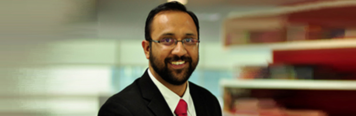 """Sheikh Adil Hussain """"joins Tapal as the new CMO"""""""